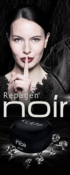 Repagen® NOIR